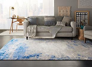 Modern Boho Fringe Life Styles Ocean Pillow, , rollover