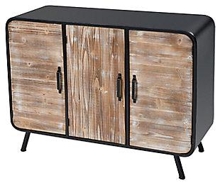 Modern Sausalito Cabinet, , large