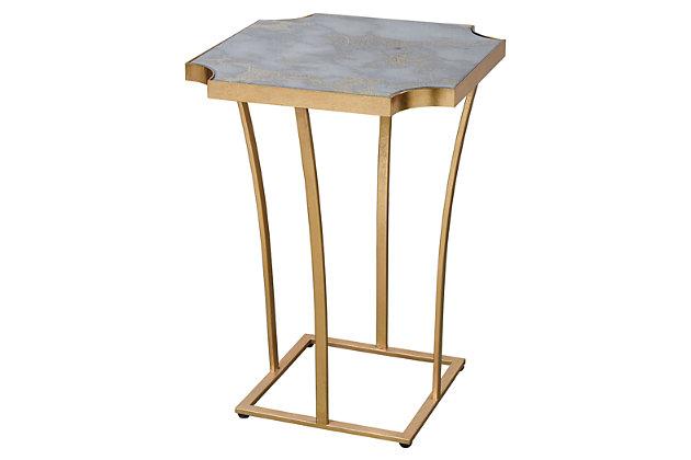 Modern Xanadu Side Table, , large