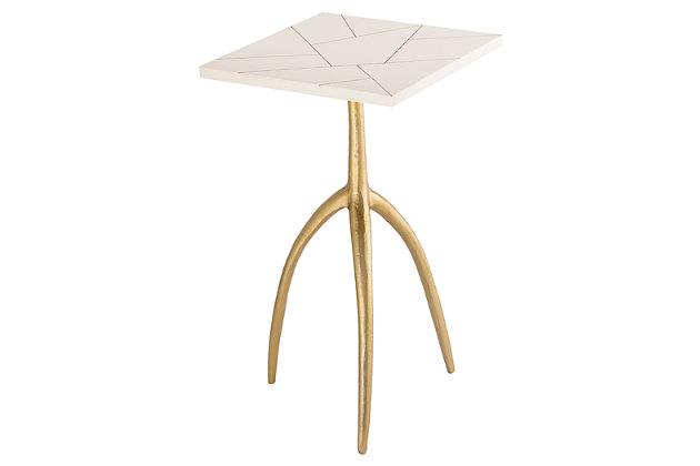 Modern Houblon Accent Table, , large