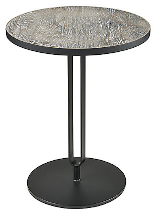 Modern Esquire Accent Table, , large