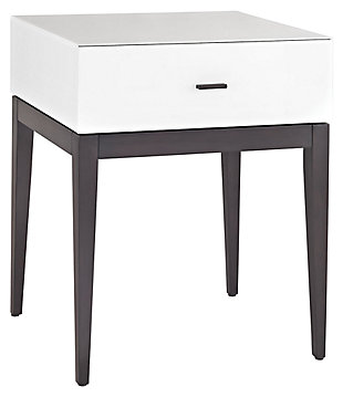 Modern Wright Side Table, , large