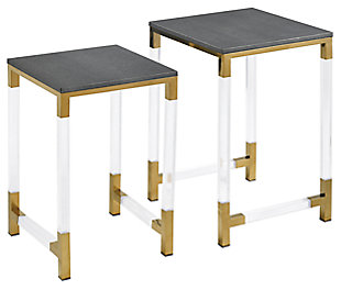 Modern Consulate Nested Tables, , large