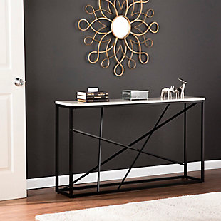 Home Accent Coulter Console, , rollover