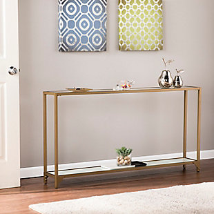 Home Accent Katlin Console, , rollover