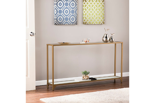 Home Accent Katlin Console, , large
