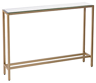 Home Accent Wersham Console Table, , large