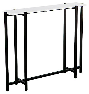Home Accent Bunda Console Table, , large