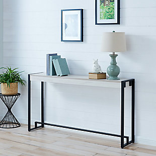 Home Accent Holly & Martin Macen Narrow Console, , rollover