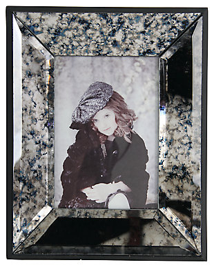 """Home Accents 5"""" x 7"""" Photo Frame, , large"""