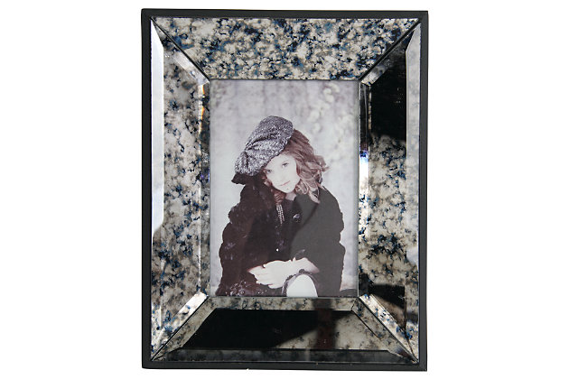 "Home Accents 5"" x 7"" Photo Frame, , large"