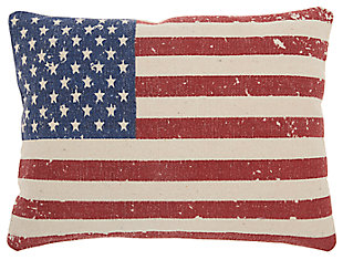 "Decorative Nourison Life Styles 14"" x 20"" Pillow, , large"