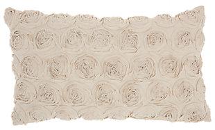 Decorative Mina Victory Life Styles 14 x 24 Pillow, , large