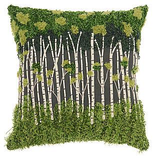 "Decorative Mina Victory Life Styles 20"" x 20"" Pillow, , large"