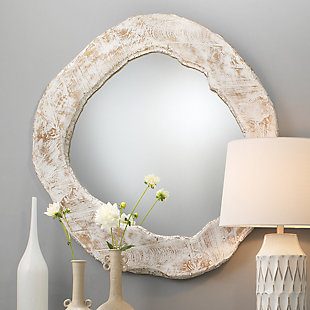 Home Accents Vaughn Mirror, , rollover