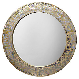 Home Accents Sutherlin Mirror, , large