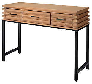 Home Accents Logan Console, , rollover