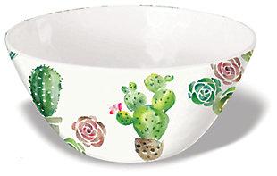 Melamine Desert Garden Bowl (Set of 6), , large