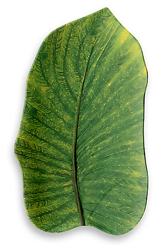 Tarhong Amazon Leaf Platter, , large