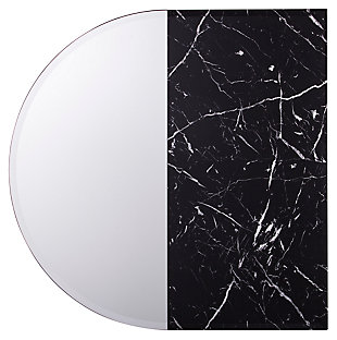 Home Accents Holly & Martin Bowers Decorative Miror, , large