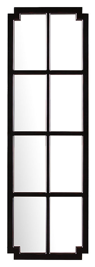 Home Accents Reavis Leaning Mirror, , large