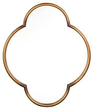 Home Accents Holly & Martin Willis Decorative Mirror, , large