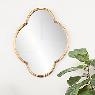 Home Accents Holly & Martin Willis Decorative Mirror, , rollover