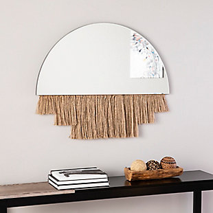 Home Accents Holly & Martin Shaw Decorative Mirror, , rollover