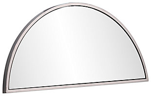 "Home Accents Holly & Martin Decorative Demilune 30"" Mirror, , large"