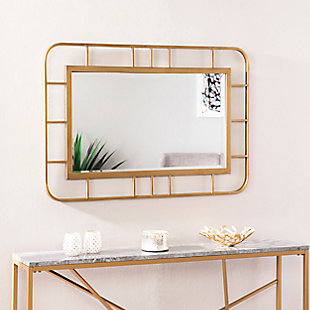 Home Accents Metter Decorative Mirror, , rollover
