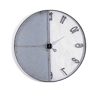Home Accents Russo Wall Clock, , large