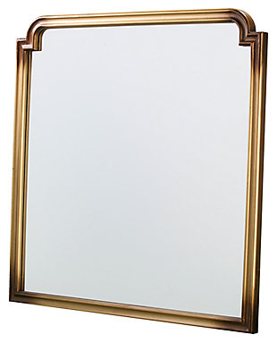 Home Accents Vickory Deocrative Mirror, , large