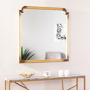 Home Accents Vickory Deocrative Mirror, , rollover
