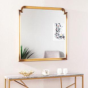 Home Accents Vickory Decorative Mirror, , rollover