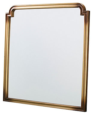 Home Accents Vickory Decorative Mirror, , large