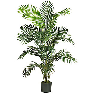 Home Accents 6' Paradise Palm, , rollover