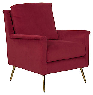 HomePop Modern Armchair, , large