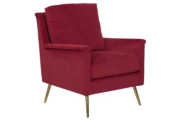 HomePop Modern Armchair, , large