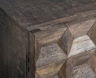 Two Door Cabinet, , large