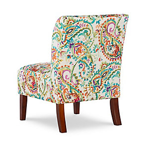 Curved Back Tommlyn Slipper Chair, , large