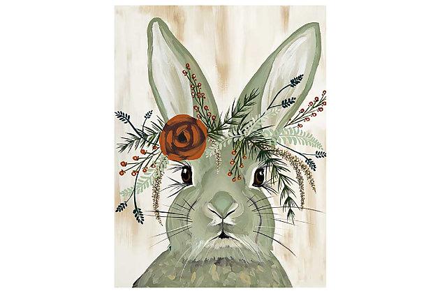 GreenBox Art Flora & Fauna - Adare by Spring Whitaker Art Prints, , large