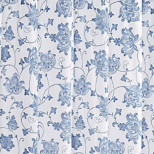 Pem America Cottage Classics Estate Bloom Shower Curtain, , large