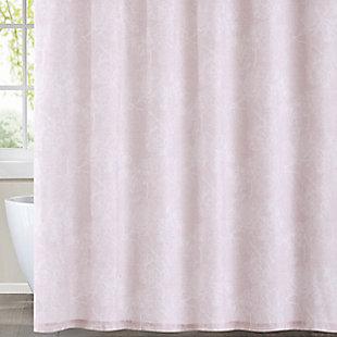 Pem America Cottage Classics Spring Bloom Shower Curtain, , large