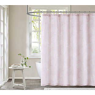 Pem America Cottage Classics Spring Bloom Shower Curtain, , large
