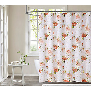 Pem America Cottage Classics Veronica Shower Curtain, , large