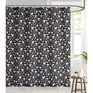 Pem America Brooklyn Loom Galinda Shower Curtain, , rollover