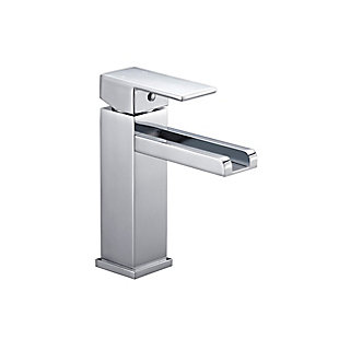 Safavieh Balance Single Handle Bathroom Vessel Faucet, , large