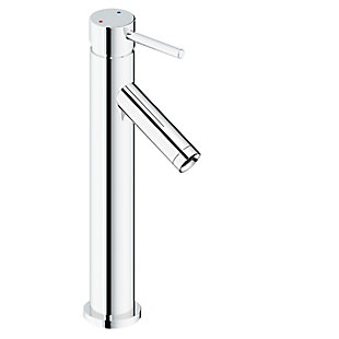 Safavieh Elation Single Handle Bathroom Vessel Faucet, , large
