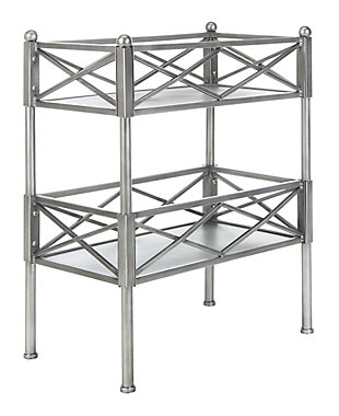 Safavieh Jamese Storage Shelves, , large