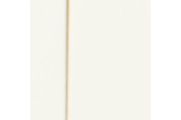 Safavieh Leon Hanging 3 Drawer Wall Rack, White, large
